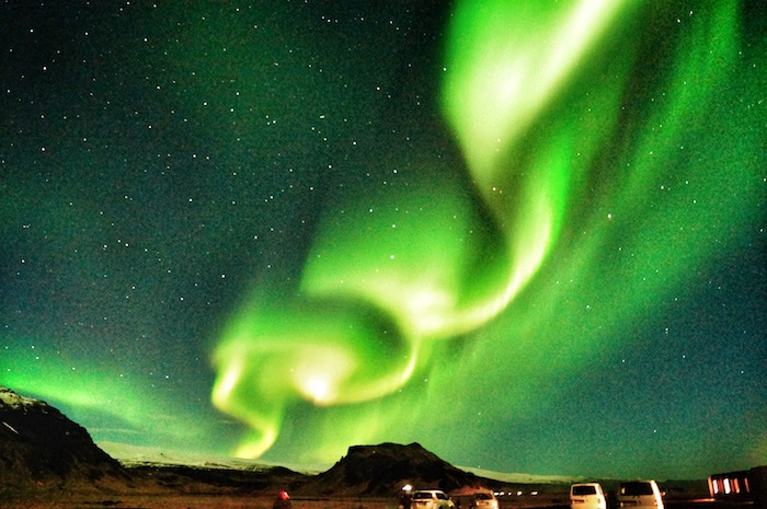 Simple Tips to Maximize Your Chance Seeing the Northern Lights in Iceland